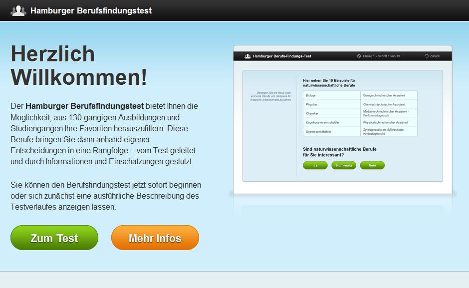 online tests schule